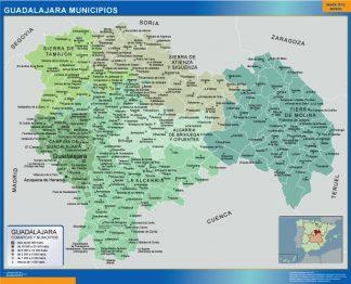 Mapa De La Palma Por Municipios.Mapa Las Palmas Gran Canaria Por Municipios Mapas De